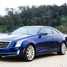 2015 Cadillac ATS Coupe review Clean lines, design help refresh the brand