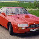 1986 Aston Martin Vantage Zagato   Ateliers