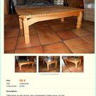 Table De Ferme Tarn