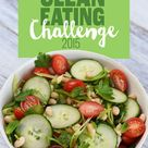 Buzzfeed Clean Eating Challenge