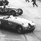 LE MANS 1937    Bugatti Type 57G