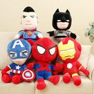 Soft Stuffed Disney Characters, Popular Gift for Kids