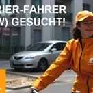 Job / Nebenjob: Kurierfahrer (m/w/d) für Lieferando.de   Lieferando.de   Regensburg   Jetzt bewerben!