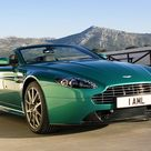2011 Aston Martin V8 Vantage S   price and specifications