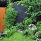 Japanese Courtyard Garden Inner West Sydney - Landscapers Sydney