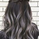 25 Sexy Black Hair With Highlights You Need To Try