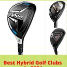10 Best Hybrid Golf Clubs in 2021 | Reviews | Buying Guide Included