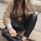 15 Trendy Back To School Outfits To Try This Year - Society19