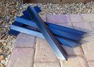 SLEEPERS  RETAINING POST - UK MANUFACTURED TO SUIT YOUR BESPOKE PROJECT - SUPERB    eBay