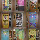 Teacher Doors