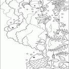 Malvorlagen Unterwasserwelt