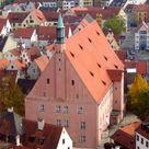 Traditional yet modern: Visit Ingolstadt