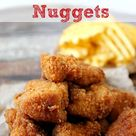Chick Fil A Nuggets