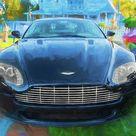 2007 Aston Martin V8 Vantage Roadster 105 by Rich Franco