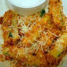 Fried Zucchini Recipes