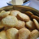 Biscotti danesi al burro (danish butter cookies) | Innamorati in cucina