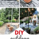 Poles for Outdoor Lights