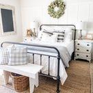 Farmhouse Bedroom Inspiration