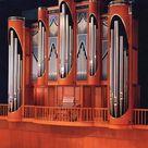 The Fisk Organ in Caruth Auditorium, SMU Dallas