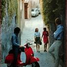 Vintage Italy