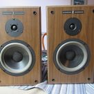 Acoustic Research AR18bxi bookshelf speakers in very good condition