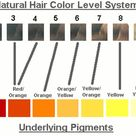 Hair Coloring Chemistry