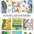 Roald Dahl Stories