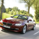 2012 BMW 6 Series Coupe Review