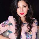 Mahira khan in beautiful dress