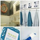 Decoration For Bathroom