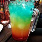 Rainbow Punch