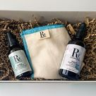Daily Routine Gift Set for Acne-Prone or Oily Skin