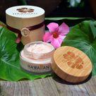 Hawaiian Healing Skin Care Anti-Aging & Hydrating Face Cream with Orga