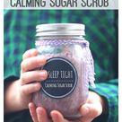 Simple Sugar Scrub