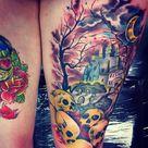 Pulse Tattoo