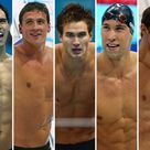 Olympic Swimmers