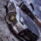 R35 Godzilla