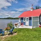 11 Cheap But Beautiful Waterfront Cottages You Can Rent In Ontario