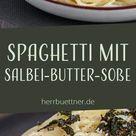 Spaghetti ...