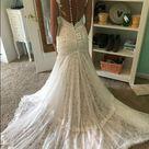 Wedding Dress Melissa Sweet Brand from David's Bridal