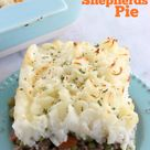 Simple Shepherds Pie Recipe
