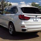 2014 BMW X5 xDrive50i 4.4L DOHC V8 32V TWIN TURBO   Best Suv Site