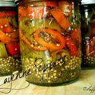 Cayenne Pepper Recipes