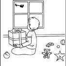 Malvorlagen zu Weihnachten   Kostenlos Ausmalbilder für Kinder