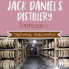 A Tour of Jack Daniel's Distillery