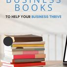 The 52 Best Business Books To Help Your Business Thrive - Cloud Friday