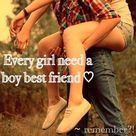 Boy Best Friend