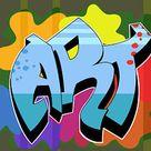 Graffiti Names