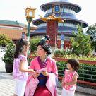 20 Disney World Tips for Moms