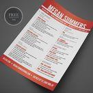 Resume Design Template